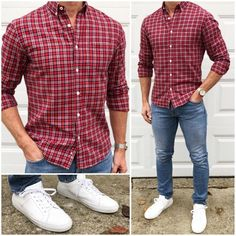 "6,564 Likes, 54 Comments - Chris Mehan (@chrismehan) on Instagram: ""Casual Christmas Outfit If you like to keep it casual on Christmas , just go with your…"" #mensoutfitsideas #christmastips"