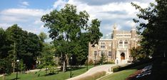Linderman Library has rich history of renovations, legends