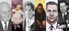 15 famous people who mysteriously disappeared  Though many of them are presumed dead, exactly what happened to these high-profile personalities still remains unknown.