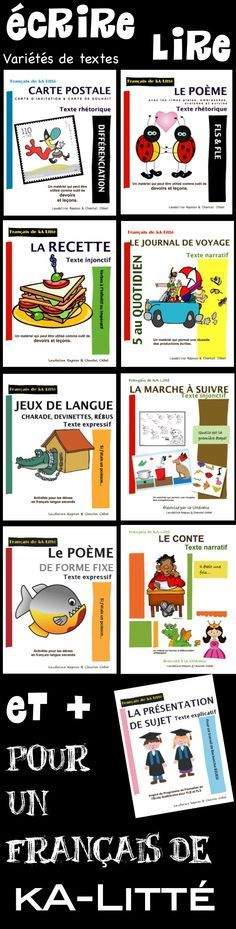 Browse over 10 educational resources created by Francais de kALitte in the official Teachers Pay Teachers store. French Teaching Resources, Teaching French, Teaching Ideas, French Education, French Grammar, Core French, French Classroom, French School, French Immersion