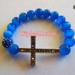 blue-water-bead-shamballa-cross-bracelet