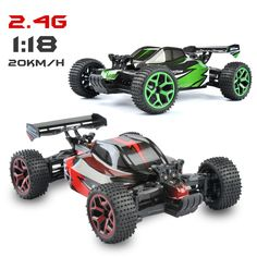 2.4g 1/18 #radio #control remote rc racing car crawler buggy #truck monster#truck,  View more on the LINK: http://www.zeppy.io/product/gb/2/302030504178/