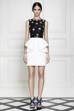 Fashion For Women   Jason Wu 2013 Resort