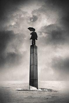 Storm by Tommy Ingberg on Fotoblur | Fine Art Photography