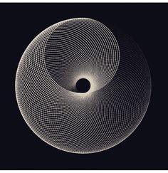 Graphic Design Illustration, Graphic Art, Illustration Art, Geometry Art, Sacred Geometry, Line Photography, Circle Art, Typography Layout, Sacred Art