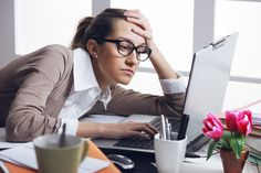Busy, Stressed and Sleep Deprived: Why So Self-Destructive? #stress