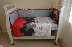 Bedroom Kids Bedroom Desks Mickey And Minnie Bedding Set Kids White Bedroom Furniture Kids Space Saving Bedroom Mickey And Minnie Bedding Set Furniture Baby Bedding Sets, Cot Bedding, Minnie Mouse Room Decor, Mickey Mouse, Space Saving Bedroom, Baby Snoopy, Stained Glass Window Film, White Bedroom Furniture, Baby Mouse