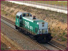 """Meijo Ferroviario, el ferrocarril en Salamanca y el lejano oeste español.: Los polémicos """"tractores"""" de maniobras en tierras ..."""