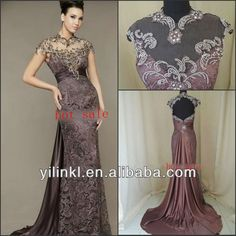 Elaborate High Neck Beaded Decorated Sweep Train Lace Satin Cap Sleeve Vintage Mother Of The Bride Dresses - Buy Vintage Mother Of The Bride Dresses,Lace Mother Of The Bride Dresses,Mother Of The Bride Satin Suits Product on Alibaba.com    for maria s
