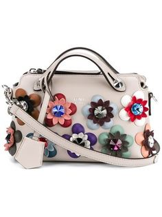 Fendi Bolsa mini modelo 'By The Way' transversal