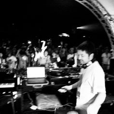Nujabes; miss him!