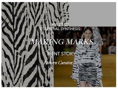 Trend Subscribers:  MAKING MARKS (FW21/22) Mood Images, Tie Dye Skirt, Print Patterns, Website, Skirts, Inspiration, Fashion, Biblical Inspiration, Moda