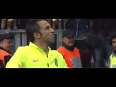 E POI DITECI CHE È SOLO UN GIOCO... - YouTube #calcio #bandiere #kids #passione #bimbi #delpiero #totti #maldini #zanetti #juventus #roma #milan #inter