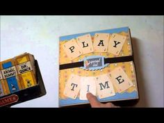 ▶ using playing cards and children's games! - YouTube