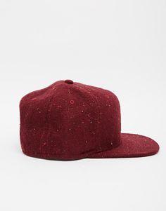 vans cap red - Google'da Ara Vans Cap, Snapback Cap, Red, Snapback Hats, Snapback