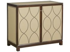 Vanguard Living Room Upholstered Chest V114-UH - Vanguard Furniture - Conover, NC