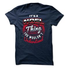 It's NOEL thing, You Wouldn't Understand  #sunfrogshirt #christmas #noel thanks visit
