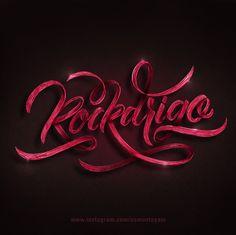 Rockdrigo by Oscar Montoya