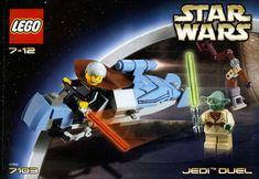 7103: Jedi Duel #2002
