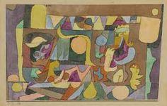 1879 – Paul Klee, Swiss-German painter (d. 1940) | Paul Klee (1879-1940) | Varsalah | Impressionist & Modern Art Auction ...