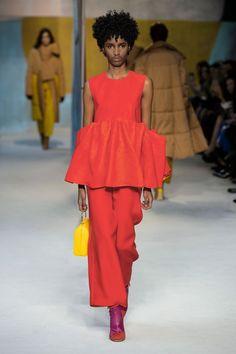 Fashion Week: ROKSANDA on the Runway | ZsaZsa Bellagio – Like No Other