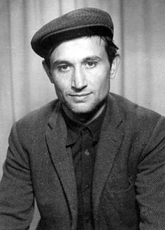 Ibrahim Kaypakkaya. Born: 1949 Died: 18 May 1973  Turkish revolutionaries.