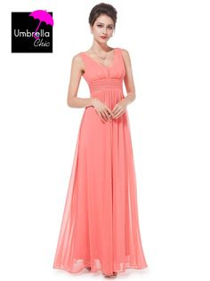 Ever-Pretty is the place to find hundreds of beautiful gowns and affordable dresses in unique and fashion-forward styles. We are known for our beautiful bridesmaid dresses, evening dresses, cocktail dresses. Chiffon Evening Dresses, Formal Evening Dresses, Evening Gowns, Chiffon Dress, Bridesmaid Dresses Plus Size, Beautiful Bridesmaid Dresses, Bridesmaids, Bridesmaid Gowns, Rihanna