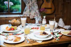 Frühstück, Hotel Mirabell, Aryuveda, Wellness, Südtirol, Spa