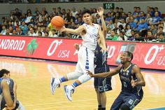 Ateneo faces NU in the UAAP Final Four showdown