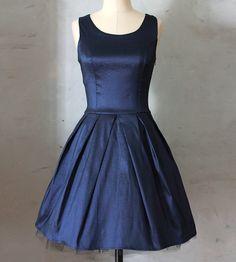 Jubilee Taffeta Dress | Women's Clothing | Fleet Collection | Scoutmob Shoppe | Product Detail