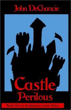 Castle Perilous (Castle Perilous, #1)