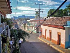 La Union, El Salvador