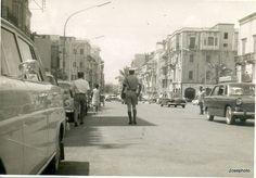 LEBANON, TRIPOLI SCENE IN 1974