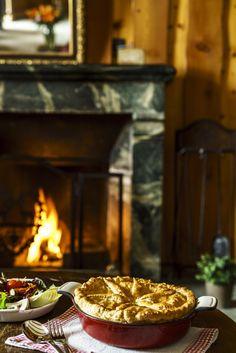Gateau Saviese - Walliser Rezept für kalte Tage Outdoor Decor, Time Travel, Viajes, Recipies