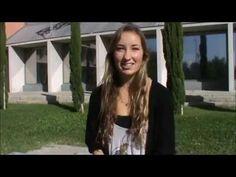 Jordan´s Story - Pablo De Olavide University, Seville, Fall 2014 - YouTube
