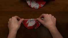 Sewing zippers can be the trickiest part of any sewing project. Stacy Grissom shows how to make zippers a little easier with the help of basting tape.  Sewing Zippers: How to Use Basting Tape http://www.nationalsewingcircle.com/video/sewing-zippers-how-to-use-basting-tape-007541/?utm_content=buffercb461&utm_medium=social&utm_source=pinterest.com&utm_campaign=buffer #LetsSew
