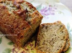 Califoria Walnut Bread