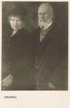Gisela and Leopold