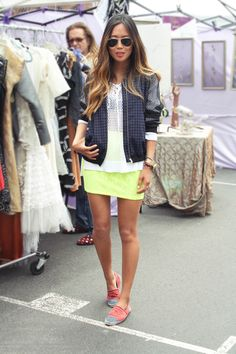 Chanel Espadrilles | Why everyone is wearing them, get the look now!