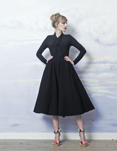 Spódnica z tiulem TYRMANDÓWKA black