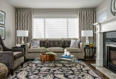 30 Brilliant Image of Curtains Living Room . Curtains Living Room Living Room Curtains Modern Jackiehouchin Home Ideas Ideas Of Living Room Drapes, Living Design, Modern Room, Living Room Grey, Living Room Windows, Living Room Decor, Fresh Living Room, Room, Beautiful Living Rooms