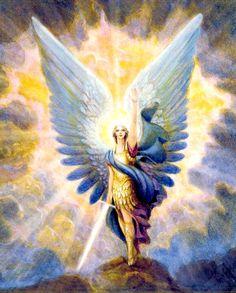 archangel metatron - Buscar con Google