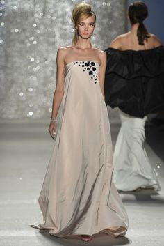 Sfilata Pamella Roland New York - Collezioni Primavera Estate 2014 - #Vogue #ss2014 #nyfw #PamellaRoland