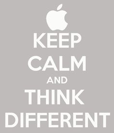 """""""Keep calm"""""""