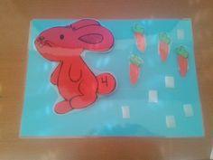 Recursos para Docentes: ¡¡¡Contamos conejitos!!!