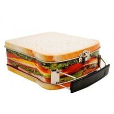 Brilliant! This has to be one of my favourite lunchbox ideas