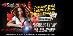 Idcash78 – PROMO BONUS 100% Harian (Casino & Sportsbook)