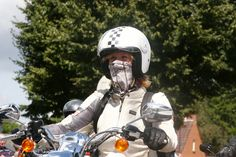 Harley Davidson Day, Breda, August 18th 2013. On the move.......