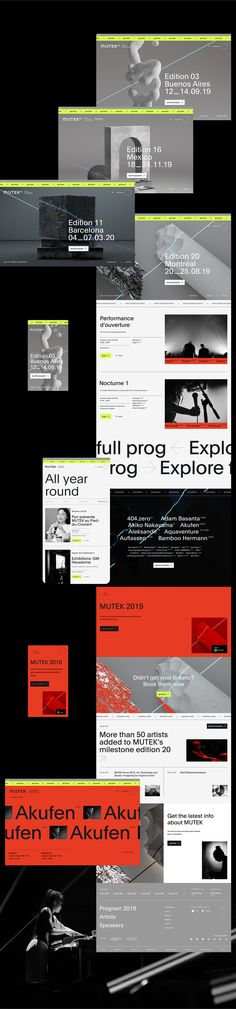 Sound Design, App Design, Behance, Information Architecture, Presentation Layout, Website Features, Ui Web, Advertising Photography, Web Design Inspiration