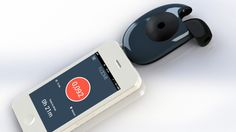 Floome Smarthphone Breathalyzer